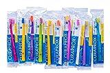 10x Curaprox CS 5460 Zahnbürste ultrasoft